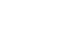 MODEL CLEANERS LOGO