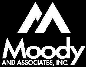 MOODY LOGO HEADER