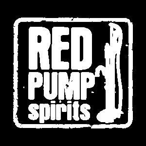 RED PUMP Logo header